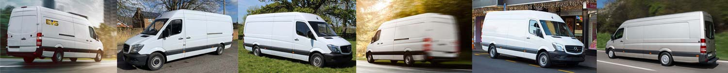 Essex Van services